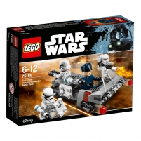 Konstruktorius Lego 75166 First Order Transport Speeder Battle Pack