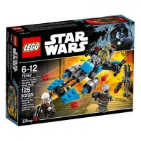 Konstruktorius Lego 75167 Bounty Hunter Speeder Bike#Battle Pack