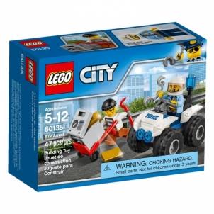 Konstruktorius LEGO ATV Arrest