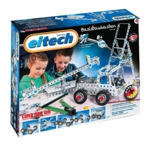 Konstruktorius LEGO Basic Set LEGO ir kiti konstruktoriai vaikams