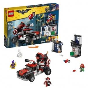 Konstruktorius Lego Batman Movie 70921