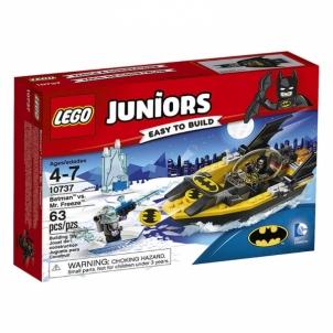 Konstruktorius LEGO Batman vs.Mr.Freeze