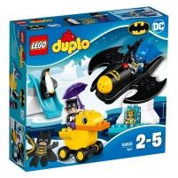 Konstruktorius LEGO Batwing Adventure