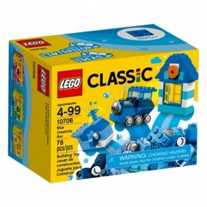 Konstruktorius LEGO Blue Creative Box