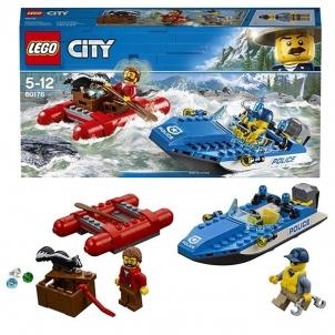 Konstruktorius Lego City 60176