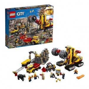 Konstruktorius Lego City 60188