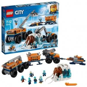 Konstruktorius Lego City 60195