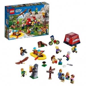 Konstruktorius Lego City 60202