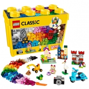 Konstruktorius Lego Classic 10698 LEGO и другие конструкторы