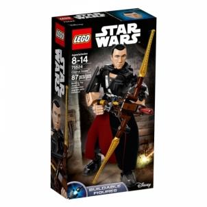 Konstruktorius LEGO Conf Sw Constraction 75524