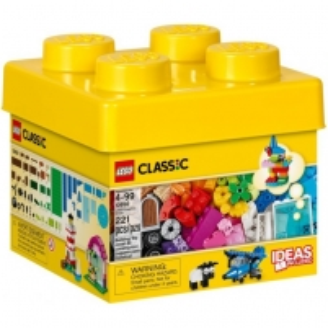 Konstruktorius LEGO Creative Bricks