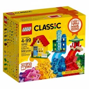 Konstruktorius LEGO Creative Builder Box