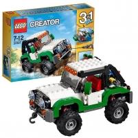 LEGO Creator Nuotykių transportas 31037 Lego bricks and other construction toys