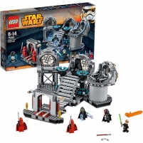 Konstruktorius LEGO Death Star Final Duel 75093