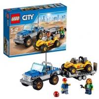 LEGO Dune Buggy Trailer 60082 LEGO и другие конструкторы