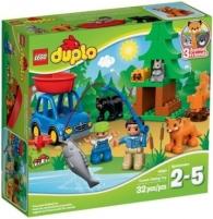 Lego Duplo 10583 Angelausflug