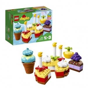 Konstruktorius Лего Дупло 10862 LEGO ir kiti konstruktoriai vaikams