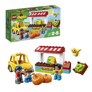 Konstruktorius Lego Duplo 10867