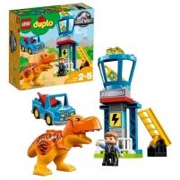 Konstruktorius Lego Duplo 10880 Jurassic World