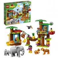 Konstruktorius LEGO DUPLO 10906 LEGO ir kiti konstruktoriai vaikams