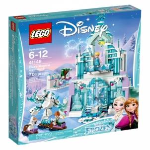 Konstruktorius LEGO Elsas Magical Ice Palace