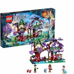 Lego Elves 41075 Das mystische Elfenversteck Lego bricks and other construction toys