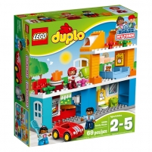 Konstruktorius LEGO Family House