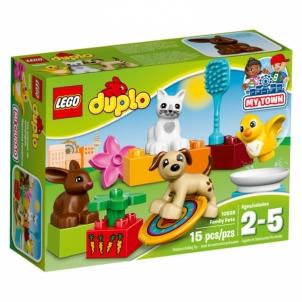 Konstruktorius LEGO Family Pets