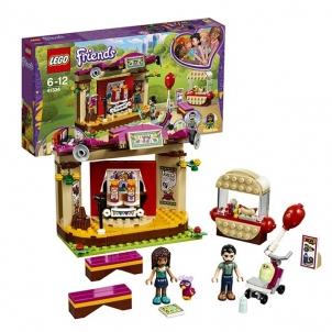 Konstruktorius Lego Friends 41334 LEGO ir kiti konstruktoriai vaikams
