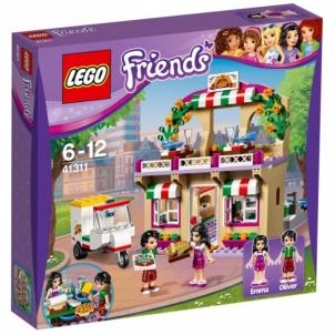 Konstruktorius LEGO Heartlake Pizzeria