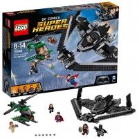 Konstruktorius LEGO Heroes of Justice:Sky High V29 76046