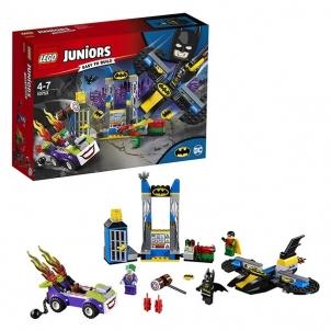 Konstruktorius Lego Juniors 10753