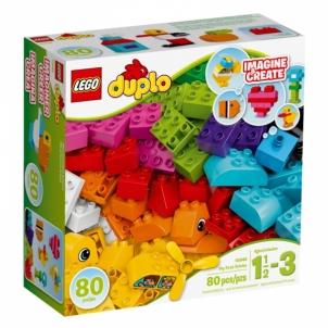 Konstruktorius LEGO My First Bricks