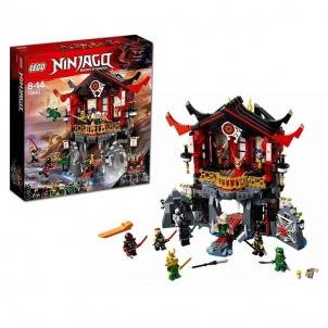 Konstruktorius Lego Ninjago 70643