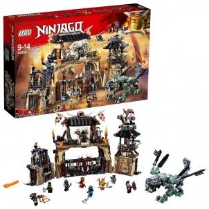 Konstruktorius Lego Ninjago 70655