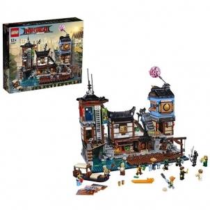 Konstruktorius Lego Ninjago 70657 LEGO ir kiti konstruktoriai vaikams