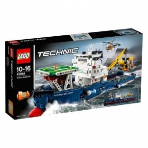 Konstruktorius LEGO Ocean Explorer