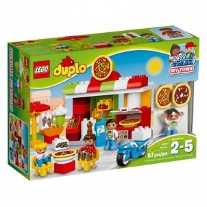 Konstruktorius LEGO Pizzeria