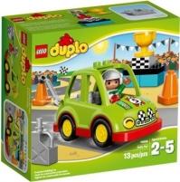 Konstruktorius LEGO Rally Car 10589