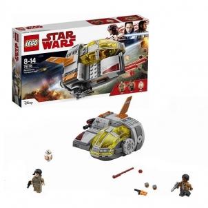 Konstruktorius Lego Star Wars 75176 LEGO ir kiti konstruktoriai vaikams