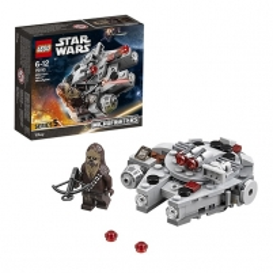 Konstruktorius Lego Star Wars 75193