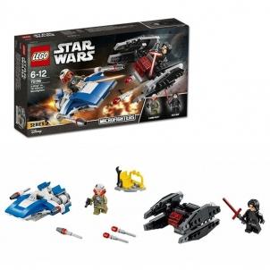 Konstruktorius Lego Star Wars 75196 LEGO ir kiti konstruktoriai vaikams