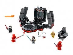 Konstruktorius Lego Star Wars 75216 Snokes Throne Room