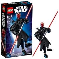 Konstruktorius Lego Star Wars 75537 Darth Maul