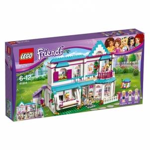 Konstruktorius LEGO Stephanies House