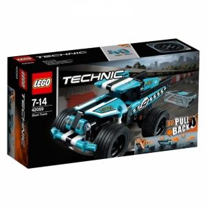 Konstruktorius LEGO Stunt Truck 42059