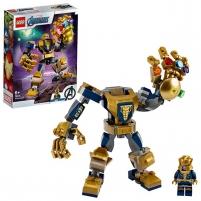 Konstruktorius LEGO Super Heroes 76141 LEGO ir kiti konstruktoriai vaikams