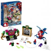 Konstruktorius LEGO Super Heroes 76149 LEGO ir kiti konstruktoriai vaikams