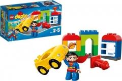 Konstruktorius LEGO Superman Rescue V29 10543 LEGO ir kiti konstruktoriai vaikams