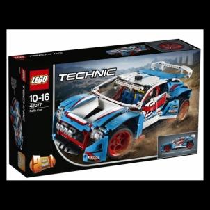 Konstruktorius Lego Technic 42078 Mack Anthem